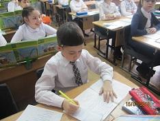 Школе обмена педагогическим  опытом