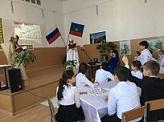 Информация о проделанной работе на «Неделе родных языков» в образовательных учреждениях г.Черкесска.