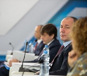 Состоялось первое совещание с регионами в режиме видео-конференц-связи по вопросам организации работы в условиях сложившейся эпидемиологической ситуации
