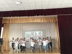 Городской образовательный форум «Дети –разные, возможности-равные»