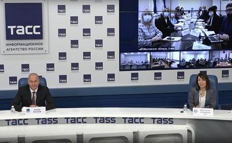 Руководитель Рособрнадзора ответил на вопросы родителей о проведении ЕГЭ, ГИА-9 и ВПР